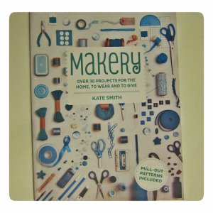 Makery Book
