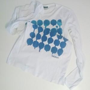 Nokia t-shirt